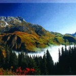 Arlberg – Das verborgene Paradies