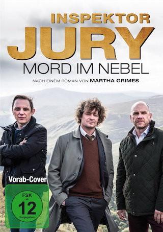 Inspektor Jury Filme