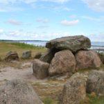 MONUMENTE AUS STEIN – SPURENSUCHE IN DER VERGANGENHEIT