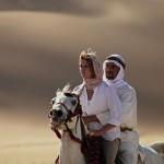Whispers of the Desert