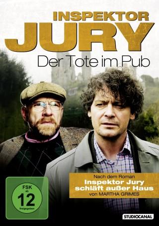 Inspektor Jury Stream